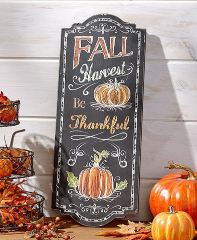 Fall Pumpkins Wall Art - Holt Bros. Mercantile