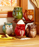 Whimsical Character Hand Warmer Mugs - Holt Bros. Mercantile  - 1