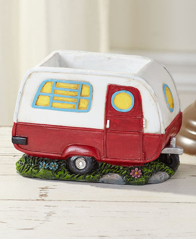 Camper Memo Pad Holder
