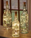 Wine Bottle Stopper String Lights