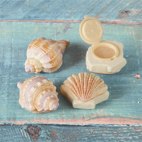 By the Shore Seashell Lip Gloss