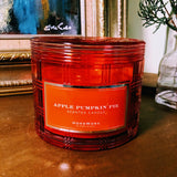 Slatkin Fall Orchard 4-Wick Candles