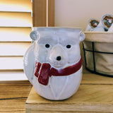 Holiday Character Hand Warmer Mugs