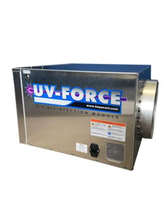 Airborne Disinfection Module