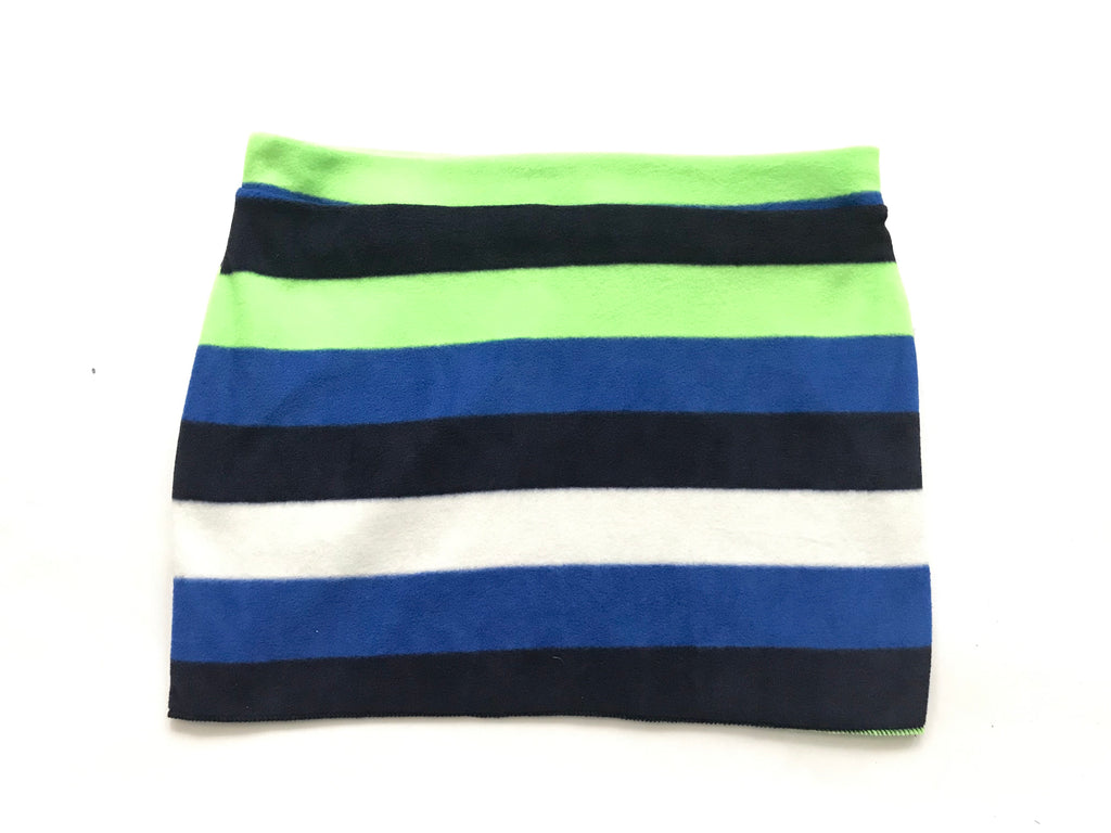 Bum Warmers- Geometric w/ stripe