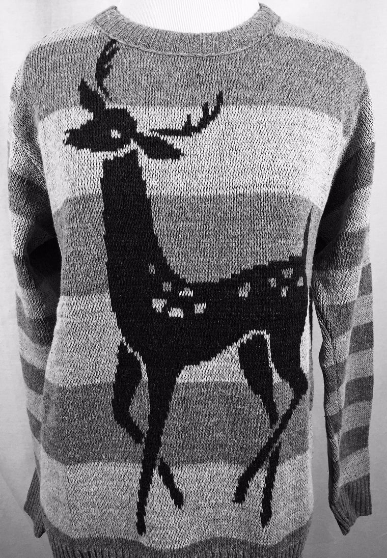 My Deer Sweater