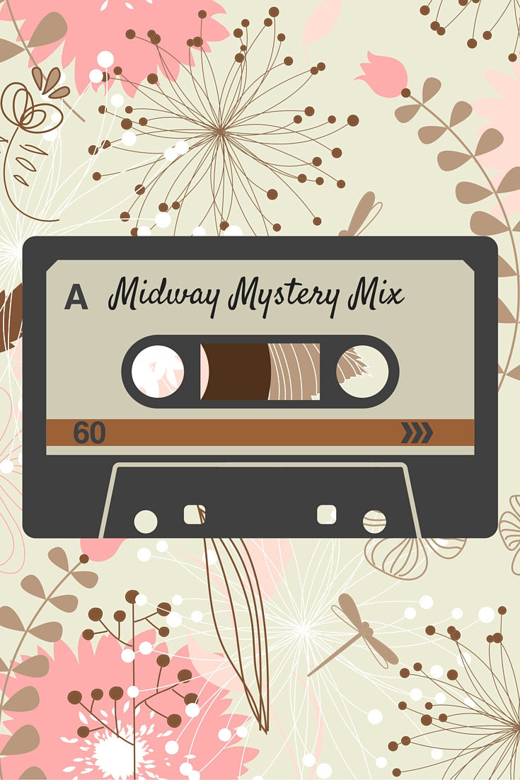 Midway Mystery Mix