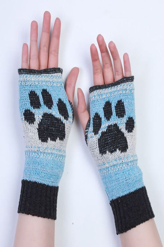Good Cat Bad Cat Handwarmers