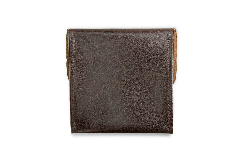 The Reeve Leather Wallet