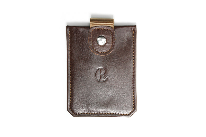 The Reeve Card Wallet