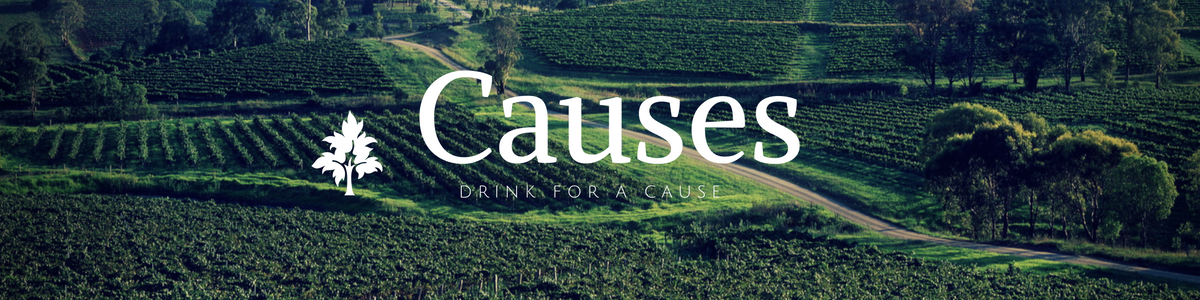 drinking for a cause