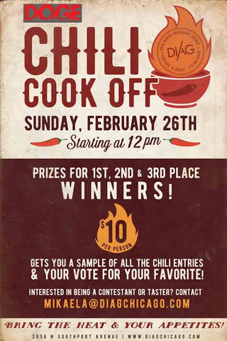 diag chili competition chicago