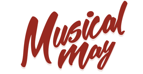 musical may at logan theatre