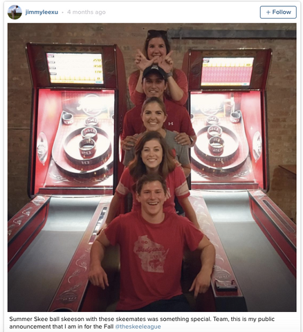 brewery skeeball chicago