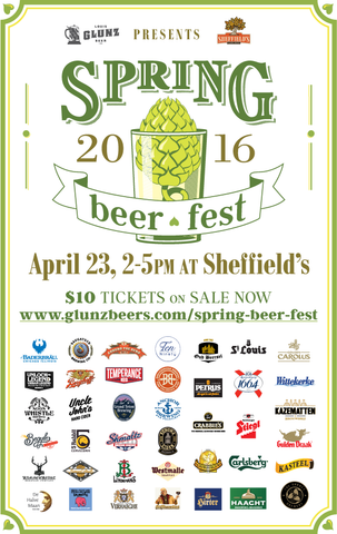 sheffield beer festival Chicago