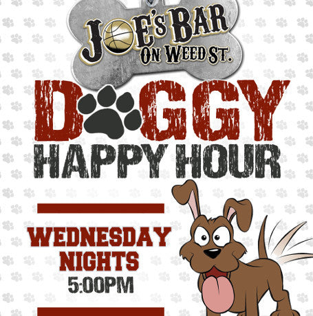 joes dog happy hour chicago