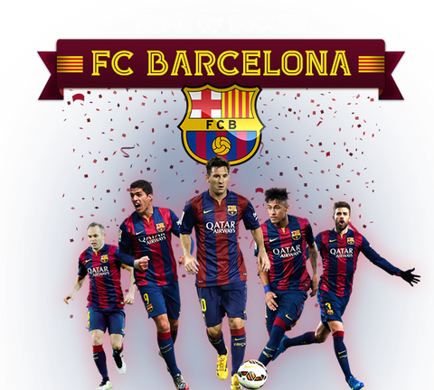 Bar 63 FC Barcelona bar Chicago