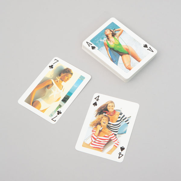 Dead-stock Nudie Playing Cards