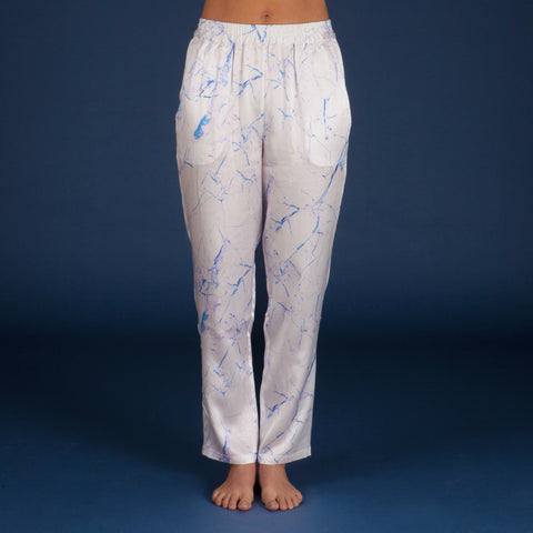 FINAL SALE - Tombstone Pink Pyjama Pants