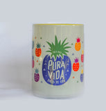 Piña (Pineapple) Mug