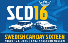 Swedish Car Day