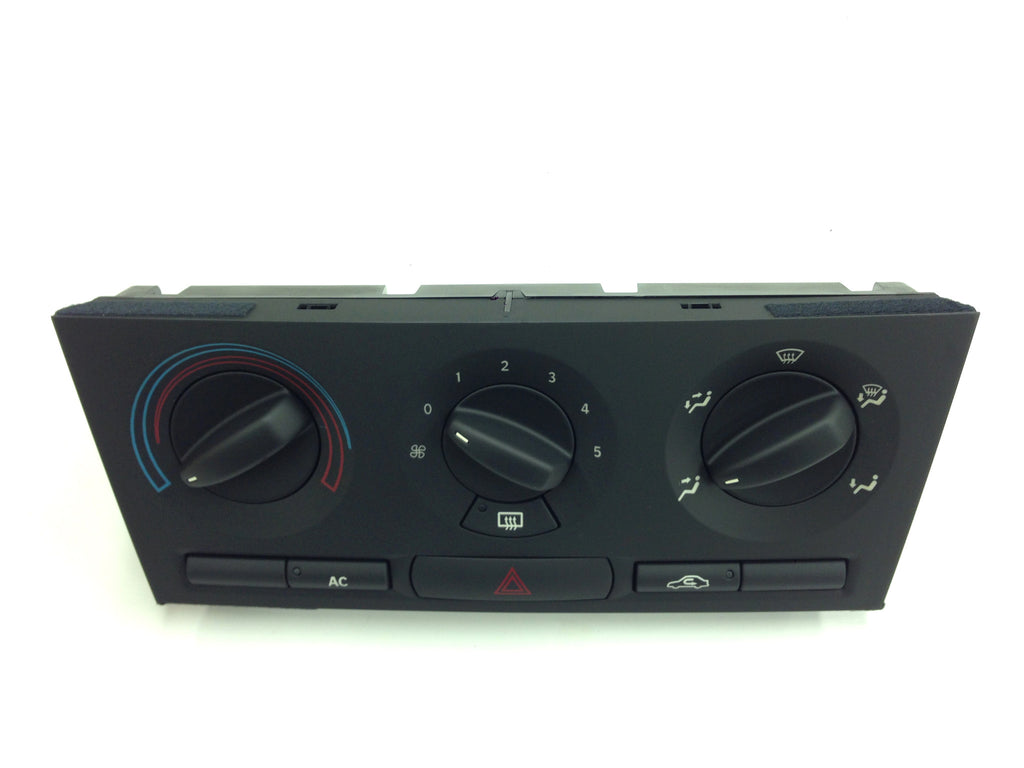 Genuine Saab Manual Climate Control Panel W Out Heated Seats 2006 9 3 Wiring Schematic 12767390