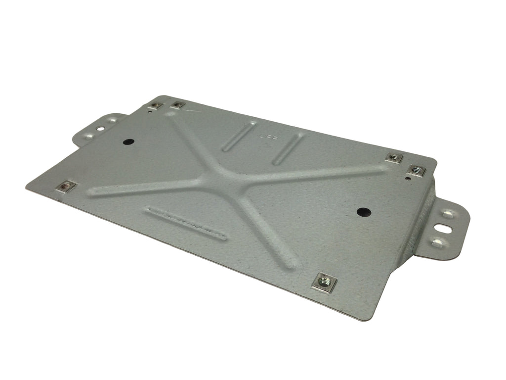 Genuine Saab License Plate Bracket (12786338) - 9-5 9-3 - Saab Parts Depot