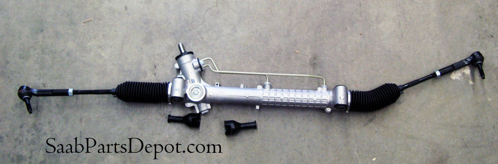 Steering Rack (12761910) - 9-3 4-Cyl. - Saab Parts Depot  - 1