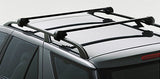 Thule Bars (400132429) - 9-5 with Rails - Saab Parts Depot  - 2