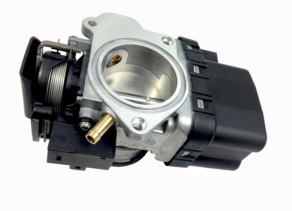 Genuine Saab Throttle Body (5950191) - 2004-2009 9-5 - Saab Parts Depot