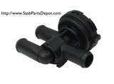 Saab OEM Engine Coolant Bypass Valve (90566947) - 95 - Saab Parts Depot  - 1