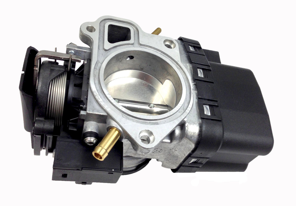New Genuine Saab Throttle Body (9188186) - 9-5 and 9-3 - Saab Parts Depot