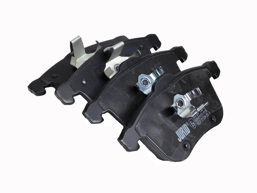 Front Brake Pads (99900006) - 2006-2011 9-3 for Aero with 16+ brakes. - Saab Parts Depot
