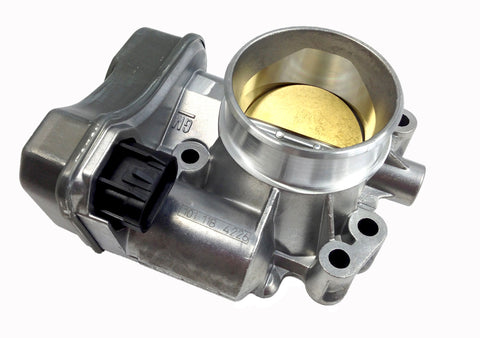 Genuine Saab Throttle Body (93176028) - 2003-06 9-3 2.0L - Saab Parts Depot