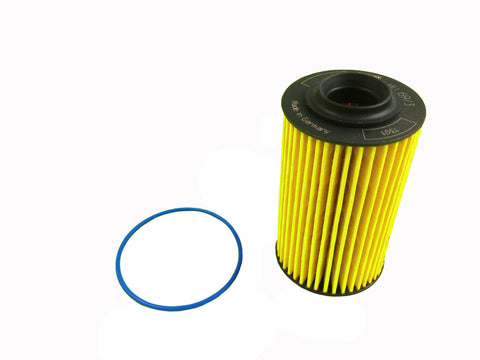 Oil Filter (93186310) - 9-3 9-4X New 9-5 - Saab Parts Depot