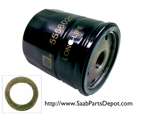 Oil Change Kit (PKSAABLOF) - 9-3 900 9000 9-5 - Saab Parts Depot