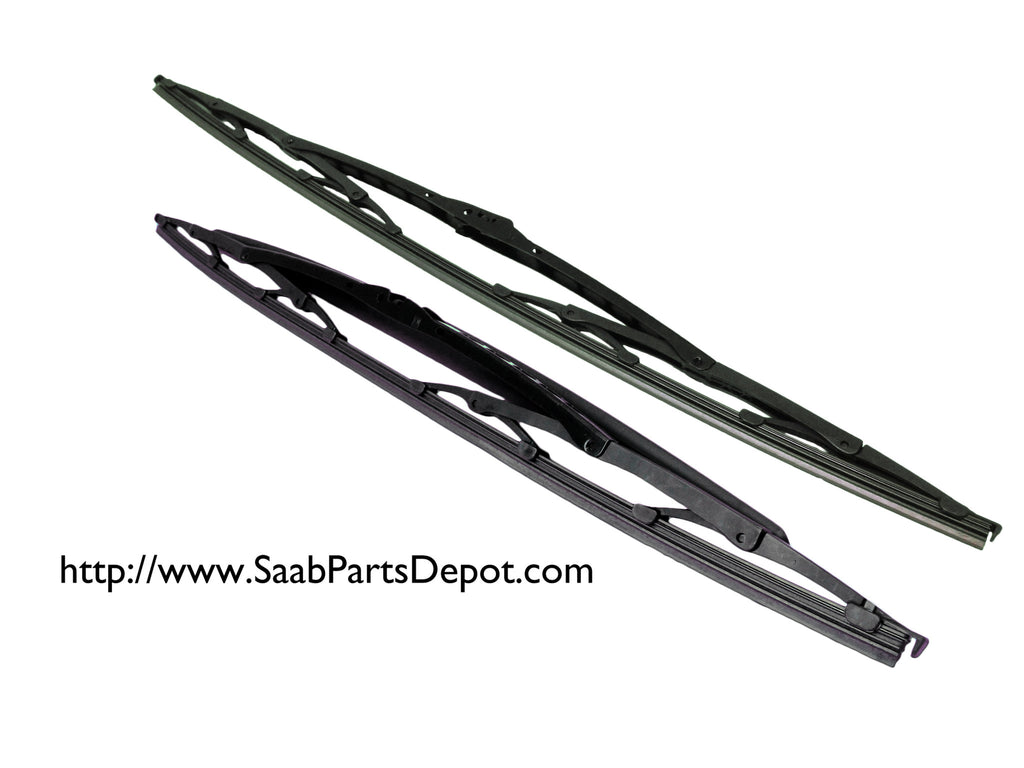 Saab 9-3 Wiper Blade Set (PK93WB) - 2003-2007 - Saab Parts Depot
