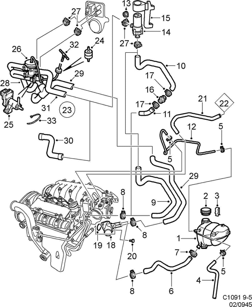[DIAGRAM] Wiring Diagram 97 Pontiac Grand Prix FULL
