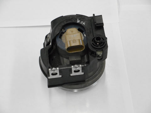 P/N 32008666- Genuine OE Right front fog lamp assembly. (2005-2006) 92X AERO ONLY!! - Saab Parts Depot  - 1