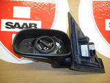 CLEARANCE ITEM!!  New Left Mirror Housing. P/N 12798095. - Saab Parts Depot  - 2
