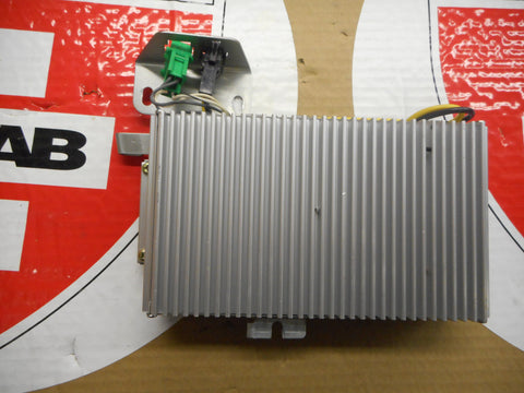 CLEARANCE ITEM!!! 1 Left!! REBUILT Saab Amplifier. P/N 93167062. - Saab Parts Depot  - 1