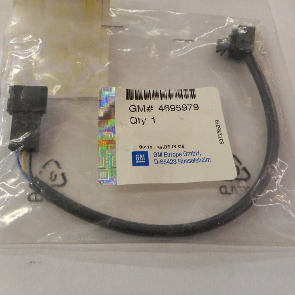 Saab Convertible Top Bow 1-5  Microswitch. P/N 4695979. - Saab Parts Depot