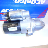 AC Delco OE Starter Motor For  2006-07 Saab 97X With LL8(6Cyl) Engine. P/N 89017846 - Saab Parts Depot  - 2