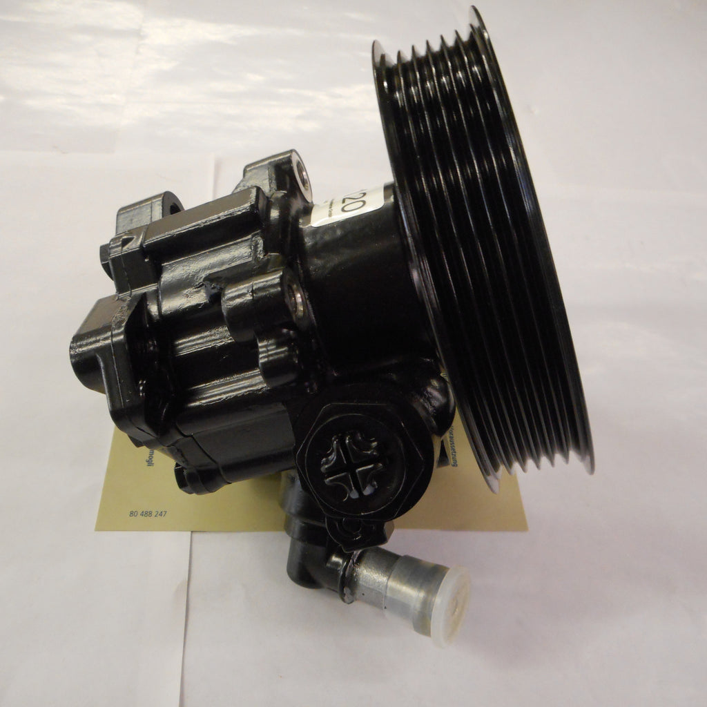 "New OEM ZF Power Steering Pump. 1999-09 ""95"" With B235 4 Cyl Engine. P/N  S5230750. - Saab Parts Depot"