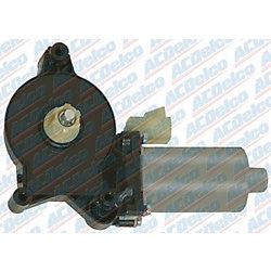 Front Power Window Motor (19257037) - 9-7X - Saab Parts Depot