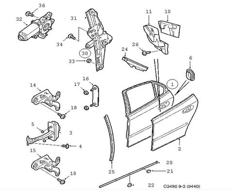 Wiring Diagram For 73 Mercedes Benz 450 Sl likewise 1993 500sel Mercedes Benz Upper Wire Harness as well Headl  Wiring Harness 12762390 9 3 likewise  on w124 wiring harness sale