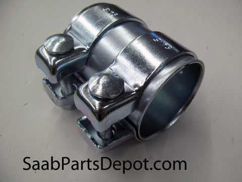 Exaust Clamp (12793501) - 9-3 (B207) - Saab Parts Depot  - 1