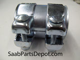 Exaust Clamp (12793501) - 9-3 (B207) - Saab Parts Depot  - 2