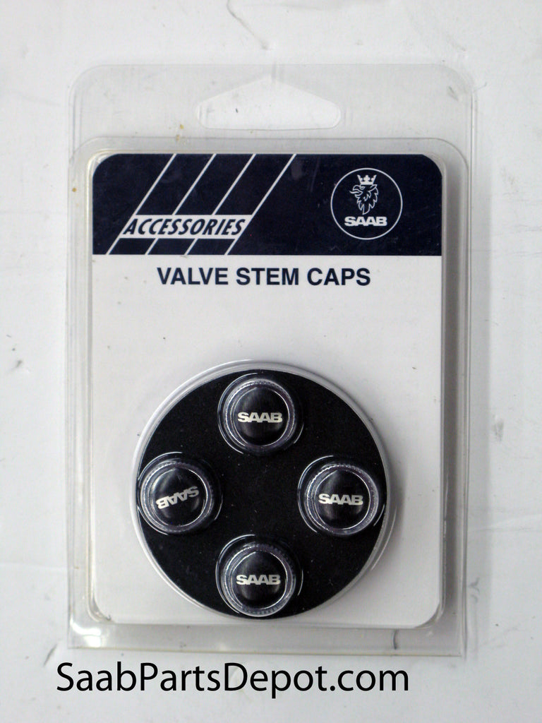 Valve Stem Caps (0267799) - Saab Parts Depot  - 1