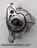 Genuine Saab Brake Booster Vacuum Pump w/ Seal (55561099) - 9-3 4-Cyl. - Saab Parts Depot  - 3